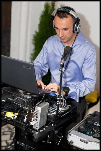 DJ Lulu Cremeneanu