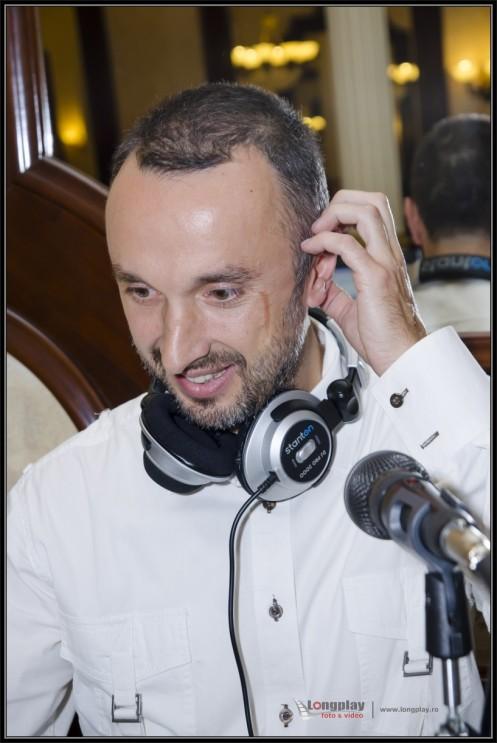 DJ Lulu Cremeneanu [DJ mobil Oradea]