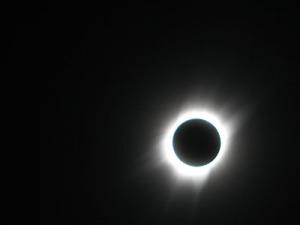 Omul care nu credea în eclipsă