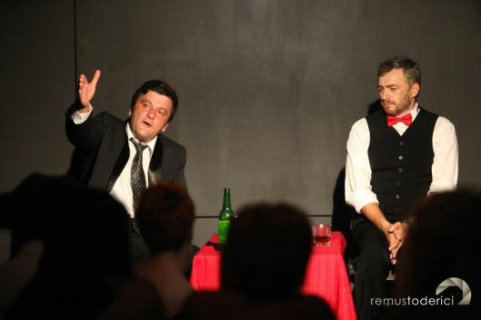 Sebastian Lupu şi Richard Balint