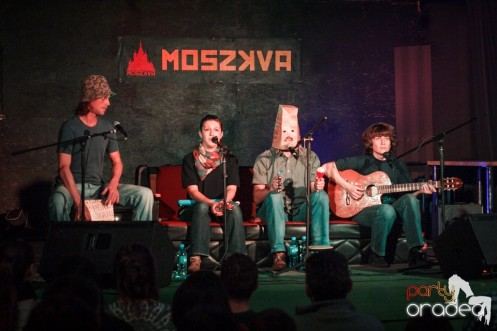 Ada Milea Moszkva
