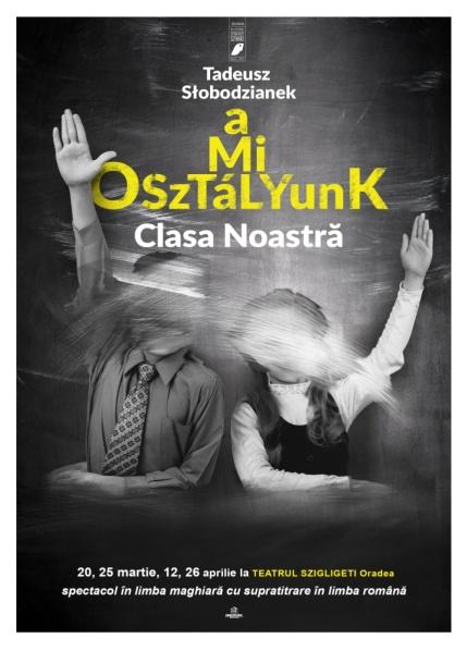 Clasa Noastra