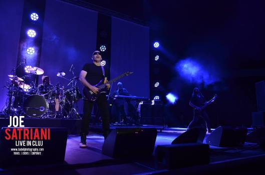 Satriani la Cluj- Napoca
