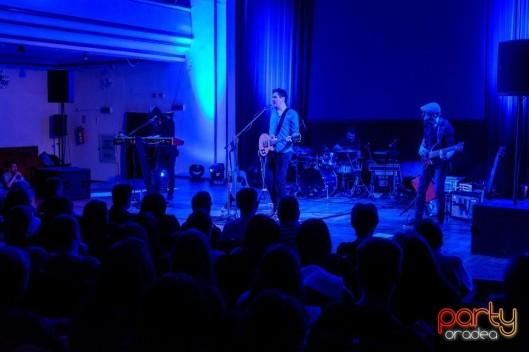 Concert Byron Oradea 2016