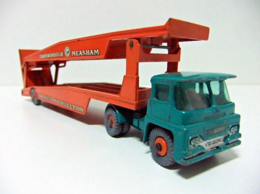 matchbox-camion
