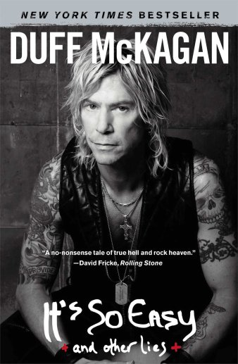It's So Easy [Duff McKagan]