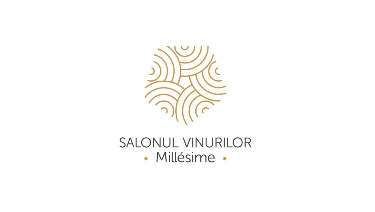 Salonul Vinurilor Millésime - Povestea logo-ului